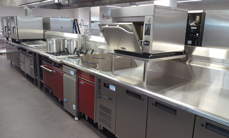 food service design australia - Leading Commercial Kitchen and ...